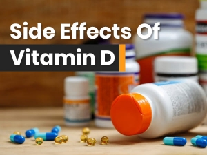 Side Effects Of Vitamin D