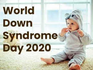 World Down Syndrome Day 2020: How To Prevent Down Syndrome In Babies