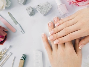 How To Revive Your Natural Nails After Removing Acrylic