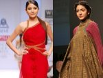 Anushka Sharma S Old Modelling Pictures On Her Birthday