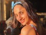 Alia Bhatt S Bff Akansha Ranjan Kapoor In A Cool Attire For Her Latest Shoot