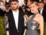 Gigi Hadid Expecting A Baby With Zayn Malik And Here S Their Met Gala Fashion Moment