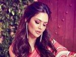 Esha Gupta S Saree Look On Baisakhi On Her Instagram