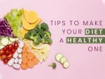 Tips To Make Your Diet A Healthy One