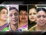 Indian Superwomen Who Fight Against Coronavirus In India