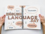 English Language Day Interesting Facts About The Language