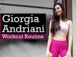 Giorgia Andriani Effective And Simple Workout Routine