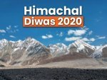 Himachal Diwas Date History Facts