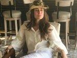 Kareena Kapoor Khan S Classy Work From Home Look On Instagram
