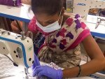 Anita Dongre And Ritu Kumar The Indian Fashion Designers Making Coronavirus Masks