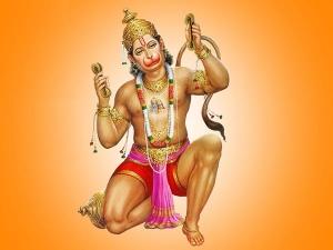 Hanuman Jayanti Birth Story Of Lord Hanuman