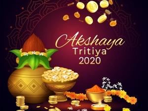 Akshaya Tritiya Muhurta Rituals And Significance