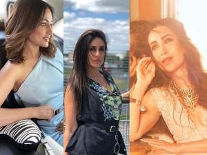 Instagram Beauty Looks Of The Week Kareena Kapoor Priyanka Chopra Taapsee Pannu And More