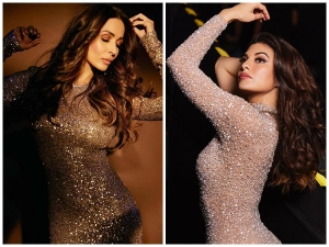 Malaika Arora And Other B Town Divas Give Cocktail Party Fashion Goals In Sequin Gown