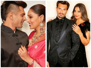 Karan Singh Grover And Bipasha Basu S Best Fashion Moments On Their Fourth Wedding Anniversary
