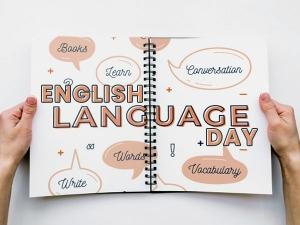 English Language Day Interesting Facts About The Language