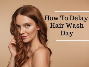 How To Push Hair Wash Day Without Damaging The Hair