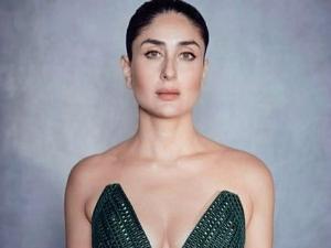Kareena Kapoor Khan S Vogue April 2020 Photoshoot