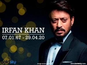 Interesting Facts About Irrfan Khan