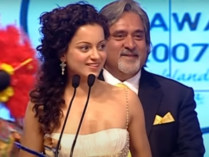 Gangster Completes 14 Years And Here S Kangana Ranaut S Gown Zee Cine Awards