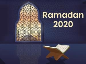 Ramadan List Of Healthy Foods To Eat During Suhoor
