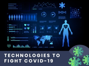 Technologies That Are Being Used During Covid 19 Crisis