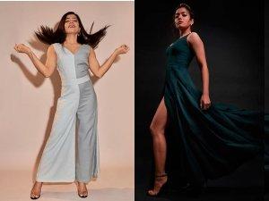 Happy Birthday Rashmika Mandanna: Her Top 5 Versatile Fashionable Outfits