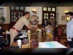 Year Old Mumbai Boy Donates Rs 50k To Mumbai Police To Fight Against Coronavirus