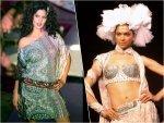 Deepika Padukone Katrina Kaif S Old Modelling Day Pictures