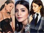 Anushka Sharma S Stylish Looks On Her Instagram