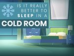 Benefits Of Sleeping In A Cold Room