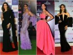 Deepika Padukone S Top Gowns From The Award Events