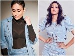 Kareena Kapoor Khan Ananya Panday And Other Divas Give Denim On Denim Goals