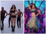 Sunny Leone S Outfits In Her Item Songs On Her Birthday