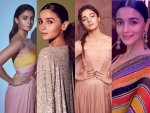 Alia Bhatt Best Red Carpet Looks From Glamorous Events