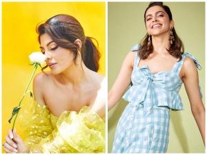 Deepika Padukone Jacqueline Fernandez And Other Divas Give Summer Fashion Goals