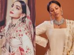 Masaba Gupta Sonam Kapoor Ahuja And Other Divas In Ethnic For Eid Celebration