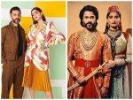 Sonam Kapoor Ahuja And Anand Ahuja Gave Major Couple Fashion Goals