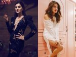 Taapsee Pannu S Five Best Red Carpet Looks