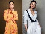 Kareena Kapoor Khan Rakul Preet Singh And Other Divas In Jumpsuit