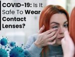Is It Safe To Wear Contact Lenses During The Covid 19 Pandemic