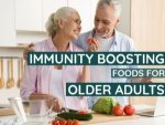 Foods To Boost Immunity In Older Adults