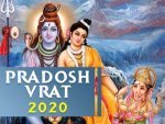 Pradosh Vrat Muhurat Rituals Significance