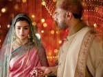 Alia Bhatt S Raazi Completes 2 Years Her Outfits In The Movie