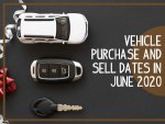 Auspicious Dates For Buying Vehicles In June