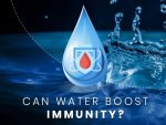 Can Drinking Water Improve Your Immune System