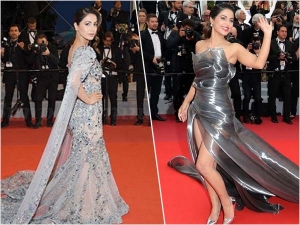 Hina Khan S Cannes Film Festival 2019 Gowns Decoded