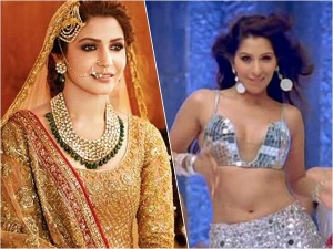 Anushka Sharma And Other Divas Who Wore Heavy Costumes In Their Movie