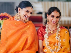 Deepika Padukone Shares A Picture With Her Mother On Instagram On Mother S Day