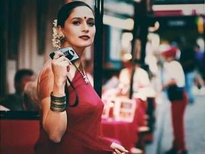 Madhuri Dixit S Top Five Sarees On Her Birthday